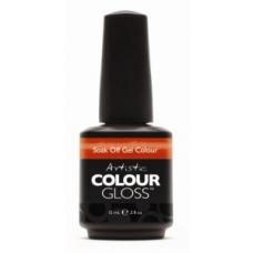 #03087 Haute Cout-Orange 15 ml.