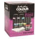 #03420 Artistic Professional Colour Gloss Soak Off Gel Starter Kit