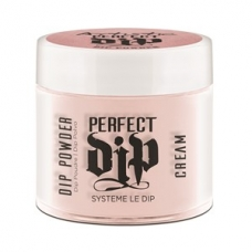 #2603046 Artistic Perfect Dip Coloured Powders PEACH WHIP (Cover Pink) 23 gr.