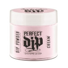 #2603047 Artistic Perfect Dip Colored Powders LA-TI-DA ( Pink Crème) 23 gr.