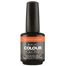 #2100111 Summer Crushin' (Coral Orange Crème) 15 ml.