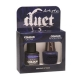 #2120007 Artistic Duet - Serving Up Sass (Dark Blue Crème) 2x 15 ml.