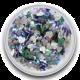 Hart blauw 0,5 gram (Mini)