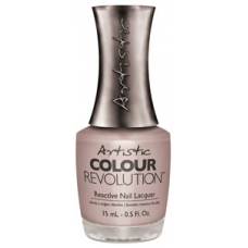 "#2303015 Artistic Colour Revolution ""Posh"" 15ml. - (Soft Mauve Shimmer)"