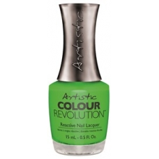 "#2303066 Artistic Colour Revolution ""Toxic"" 15 ml. (Neon Green Crème)"