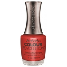 "#2303149 Artistic Colour Revolution ""Attraction"" 15 ml. (Fire Red Crème)"