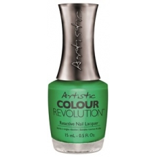 "#2303161 Artistic Colour Revolution ""Killer Stems"" 15 ml. (Mantis Green Crème)"