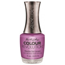 "#2303164 Artistic Colour Revolution ""Petal To The Metal"" 15ml. - (Orchid Crème)"