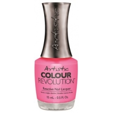 "#2303172 Artistic Colour Revolution ""Devil Wears Nada"" 15ml. - (Bubble Gum Crème)"
