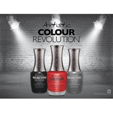 #47-2300037-2 Artistic Naildesign Colour Revolution Poster Version 2