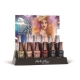 "#2130205 Holiday Collection 2019  "" Disco Nights, Festival Lights "" 12 Pcs. Mix Display  12 x 15 ml."