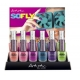 "#2130203 Summer Collection 2019  "" SoFly "" 12 Pcs. Mix Display  12 x 15 ml."