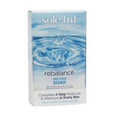#2400005 Artistic Spa Sole-Ful (Sea Mist Rebalance)