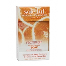 #2400010 Artistic Spa Sole-Ful (Citrus Breeze Recharge)