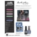 #2100092 Artistic Duet - Denimist ( Light Blue Crème ) 2x15 ml.