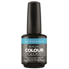 #2100099 Catch My Air ( Bright Blue Crème ) 15 ml.