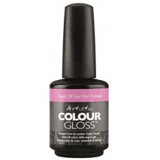 #2100096 Gnarly In Pink ( Baby Pink Crème ) 15 ml.