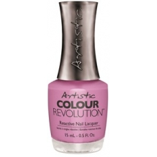 #2300096 Gnarly In Pink ( Baby Pink Crème) 15 ml.