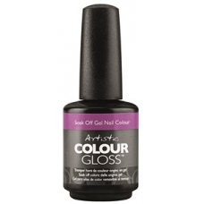 #2100098 Shred It Up ( Orchid Purple Crème ) 15 ml.