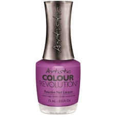 #2300098 Shred It Up ( Orchid Purple Crème) 15 ml.